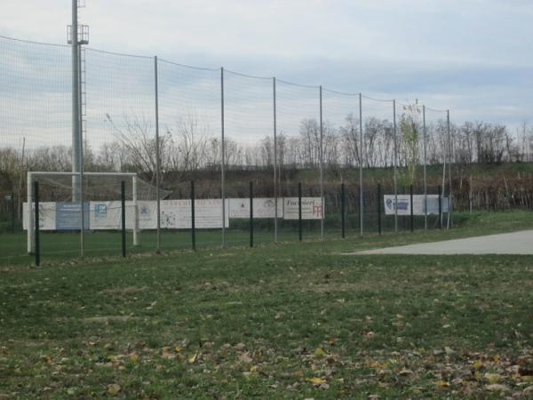 Cancelli per impianti sportivi